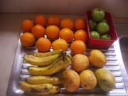More Fruit - Found in a Friendly Dumpster