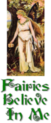 Fairies Believe
