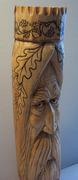 The Wood Spirit King