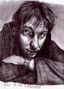 Remus Lupin - Eyes of the Condemned