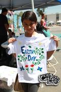 Earth Day South LA 2011