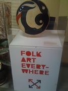 Folk Art Bike Tour of South LA, West Adams & University Park