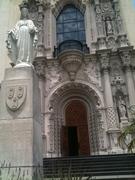 St. Vincent's Catholic Church