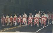Hollywood Christmas Parade 1969