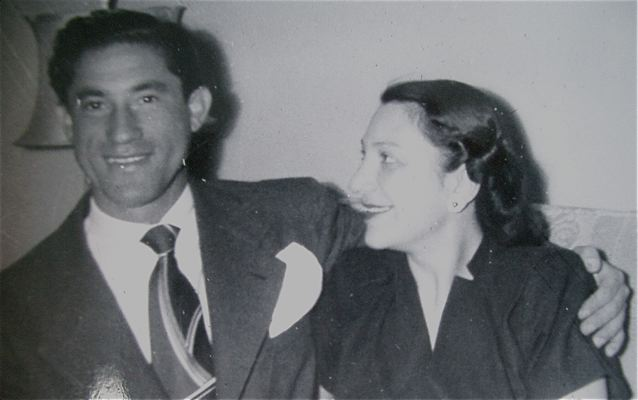 Alfred A. Katz ('32)