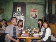 @Dublin Bay in Osaka#4