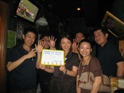 @Dublin Bay in Osaka#5