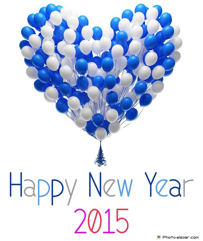 Grace Prosperity & Joy in 2015!
