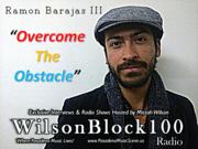 Ramon Barajas WilsonBlock100 Interview cover