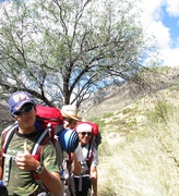 Teens Explore, Study, and Connect with Sonoran Desert