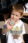 Pet Rock Picking and Painting Party