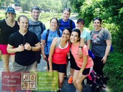 Joint Hike June 2014