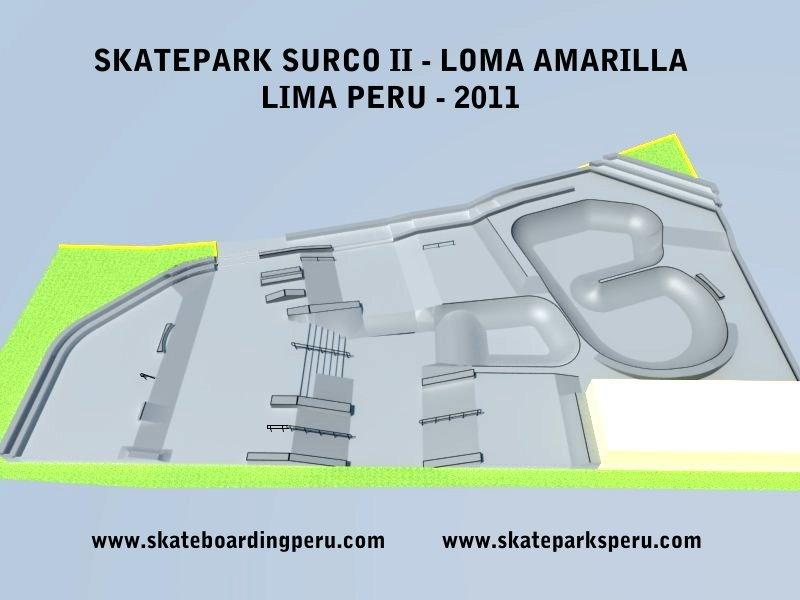 Surco Loma Amarilla 2011