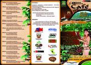 PROGRAMA FORUM CAFETALERO FESTIVAL PICHANKI AGO12 -