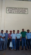 Visita del Equipo de Gestores F&D Perú CLAC