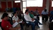 Reunión de Revisión de Precios Mínimos Banano - Sullana - Piura
