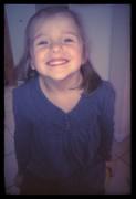 Annabelle 4 ans :)