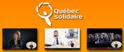 Traduction LSQ des vidéos de Québec Solidaire