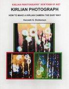KIRLIAN NEW ART FORM                                                                                                                                               008160