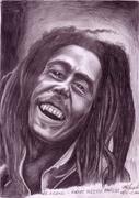 Robert Nestor Marley 1