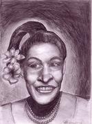 Billie Holiday 1