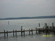 Local waterway