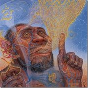 Alex_Grey_Terence-McKenna-Stoned-Ape-Mushroom