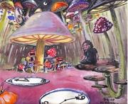 Among_the_Mushrooms_by_lemonlime