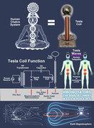 Tesla free-energy