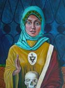 Magdalene of the Hidden Gospels