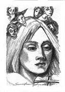 Seven Faces of Aracelia