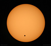 Venus Passage