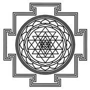 Yantra-tripura-sundari