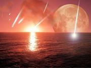 early-earth-ocean-moon-asteroids-ar