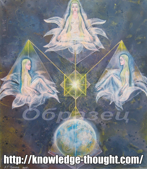 fourth-dimension\Ludmila Kniga\