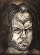 Self Portrait - 2006