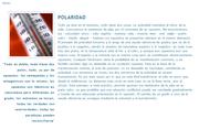 7 Leyes Universales Polaridad