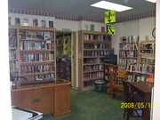 Mississippi Church Libraries
