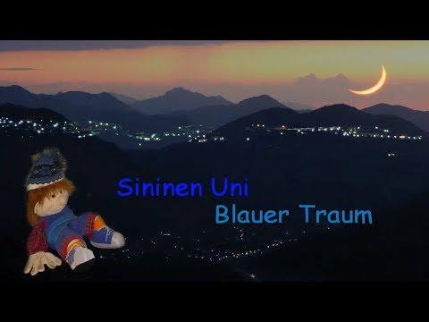 Sininen Uni