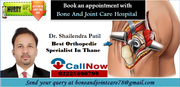 Total Hip Replacement Surgery In Mumbai with Dr. Shailendra Patil