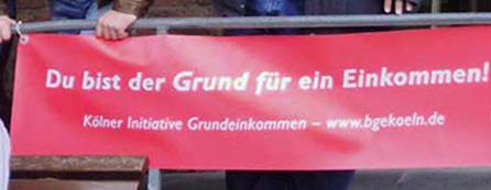 Kleines Banner