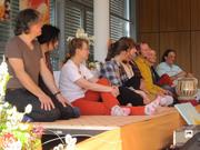 Kinder Yoga Kongress 2015