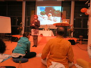 Kinder Yoga Kongress 2015