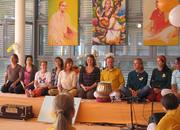 Kinder Yoga Kongress 2015 Referenten