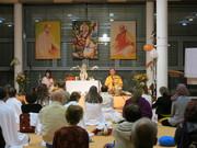 Vortrag Sukadev Kinderyoga Kongress 2015
