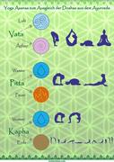 Yoga Asanas für Dosha Ausgleich