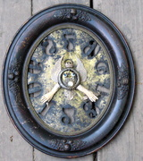 Hand of Time Assemblage
