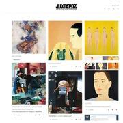 Juxtapoz Magazine Blog Article