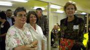 Karan Terrell, Hettie Minks Tynes, Nancy Toler Miller