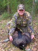 Wes's turkey